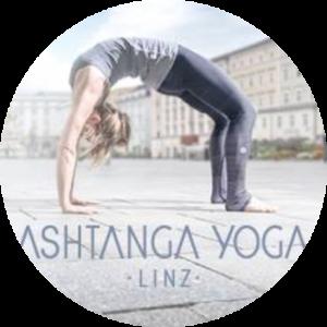 ashtanga yoga linz